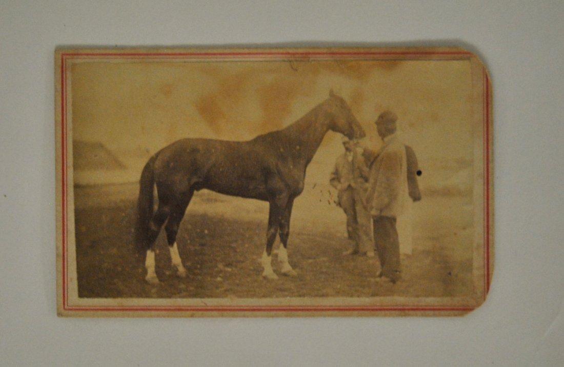 "14: Original E. Chamberlain b&w Photograph """