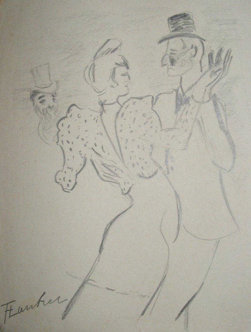 113: Toulouse Lautrec