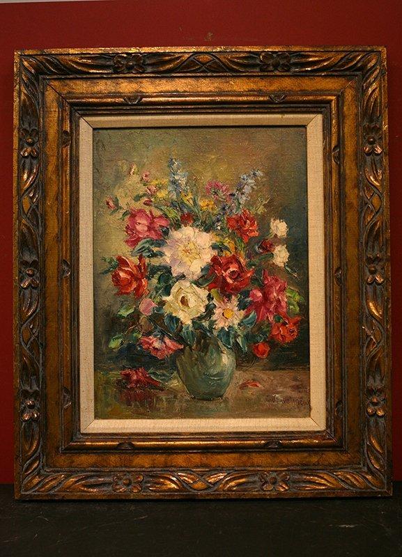 321: Gustave Weigand