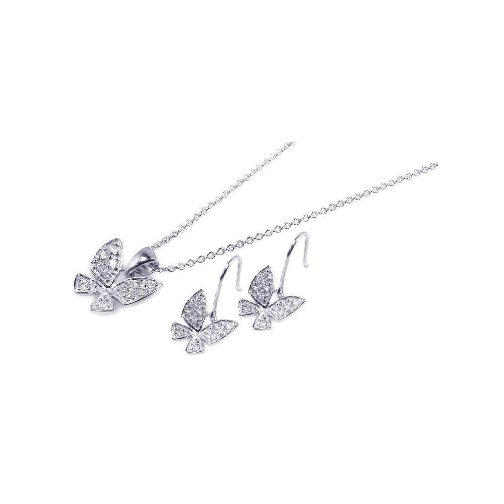 Silver Necklace .925 Ladies Sterling Jewelry sts00152