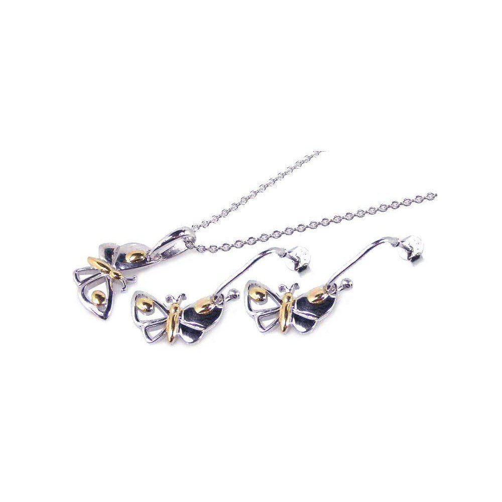 Silver Necklace .925 Ladies Sterling Jewelry sts00146