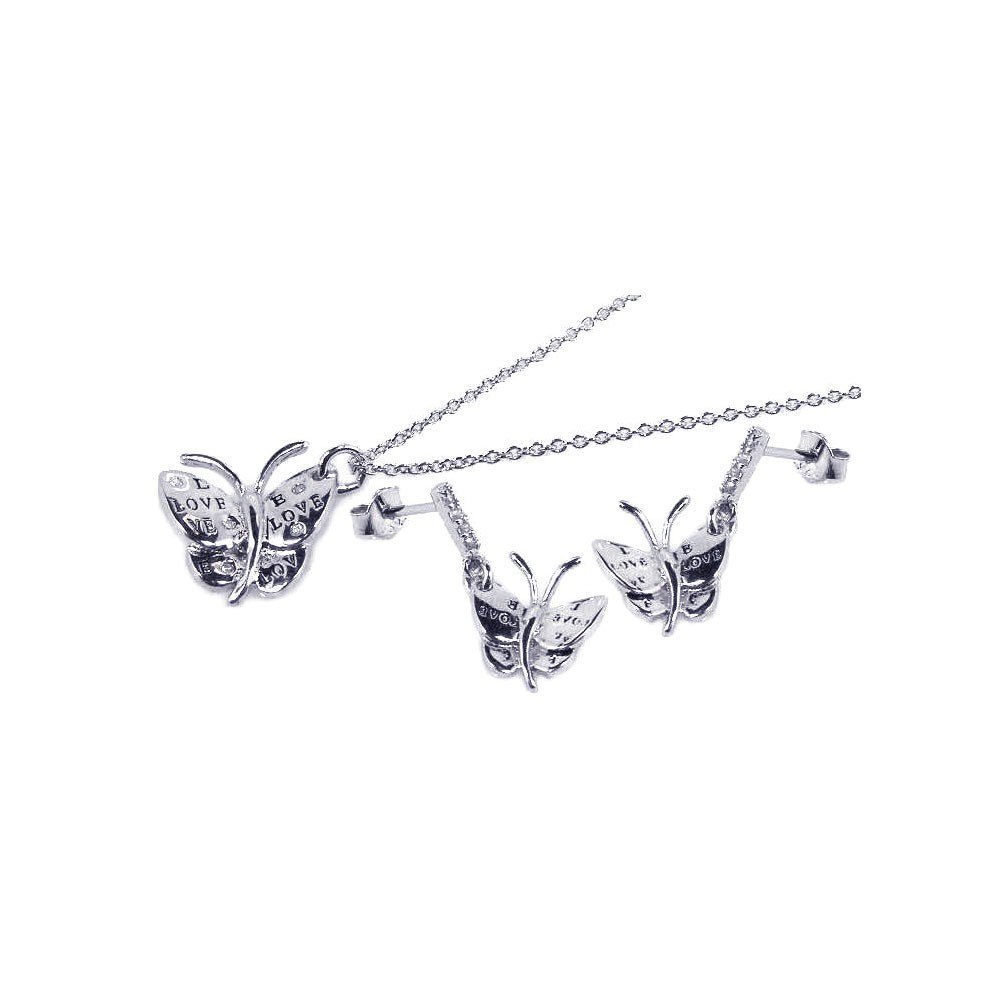 Silver Necklace .925 Ladies Sterling Jewelry sts00162