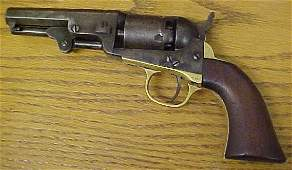 60A: COLT POCKET PISTOL