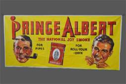 Prince Albert Tobacco Poster 43  x   95