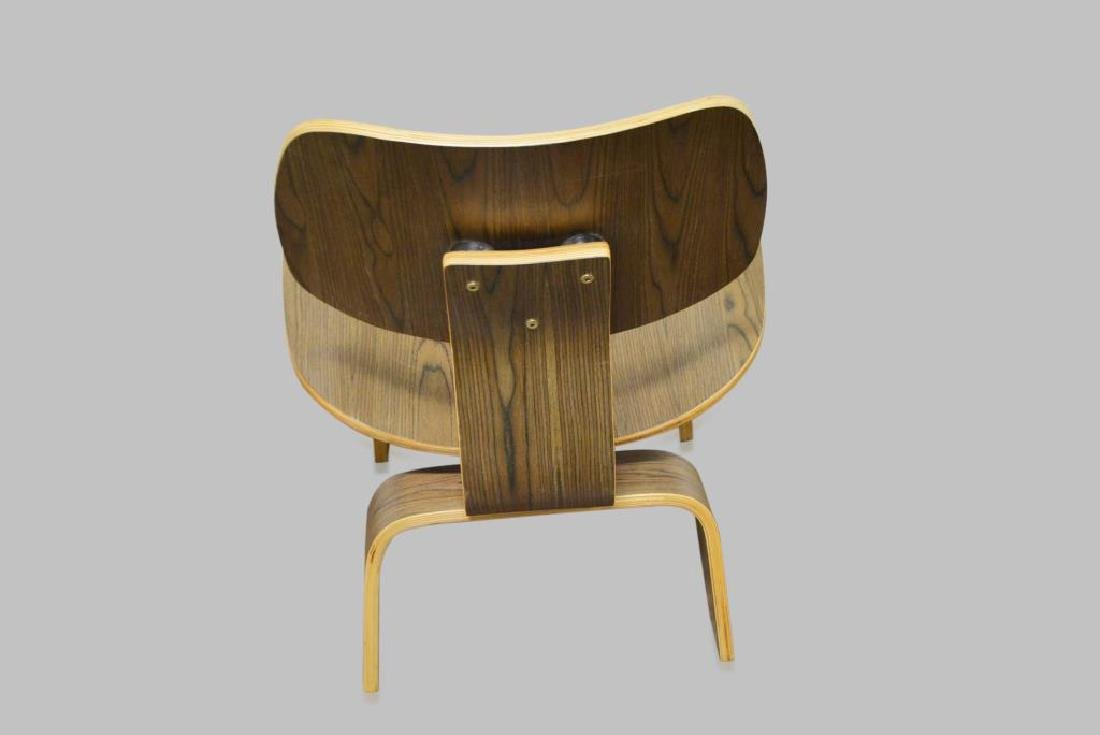 "Mid-Century Modern Chair X-2 27""H,   22""  x   24"" - 3"