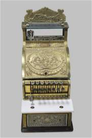 """Candy Store Cash Register 21""""H,   10 1/4""""  x   16"""""""