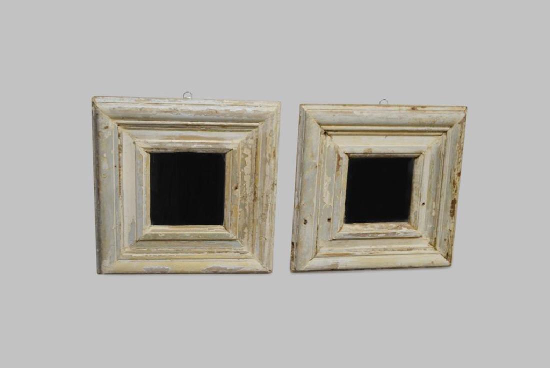 """Architectural Mirror X-2 20""""  x   20""""       ea."""