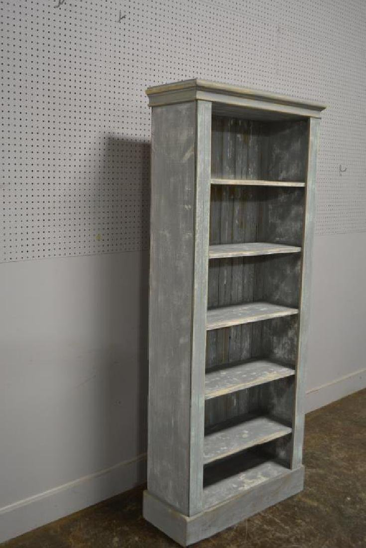 "General Store Display Shelf 77 1/2""H,   30""L,   13""W - 2"