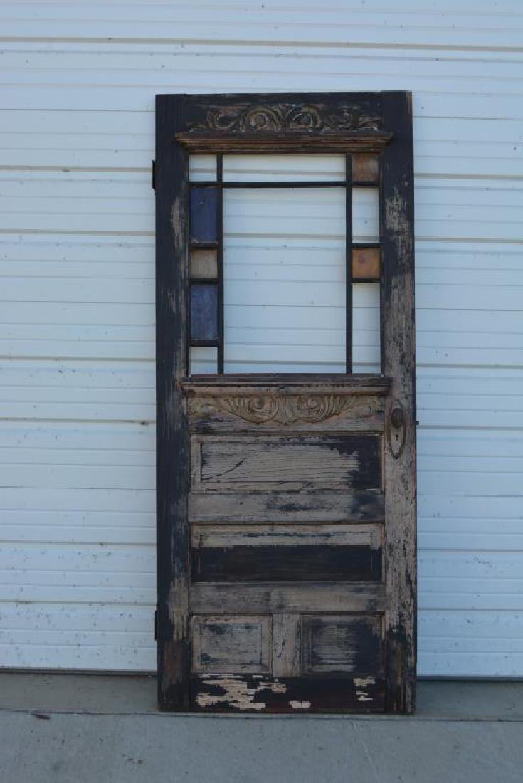 """Architectural Door 76 1/2""""  x   32"""""""