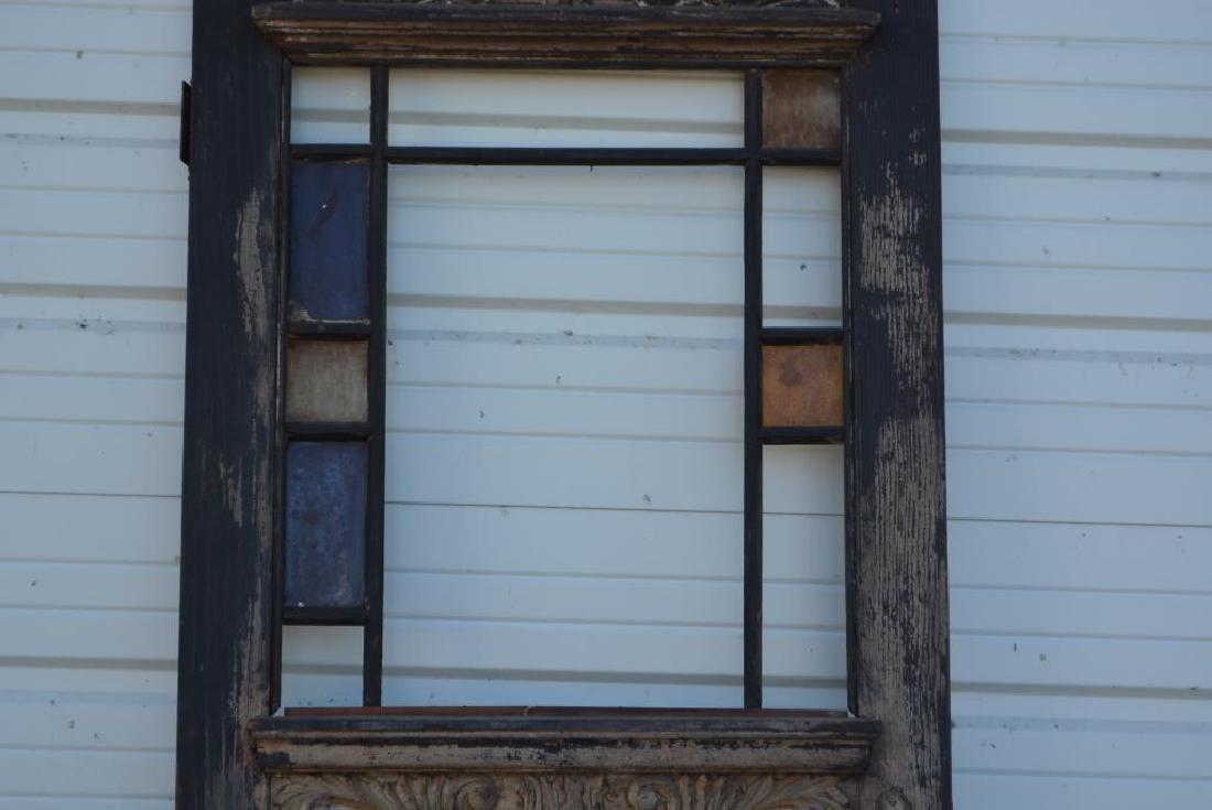 """Architectural Door 76 1/2""""  x   32"""" - 3"""