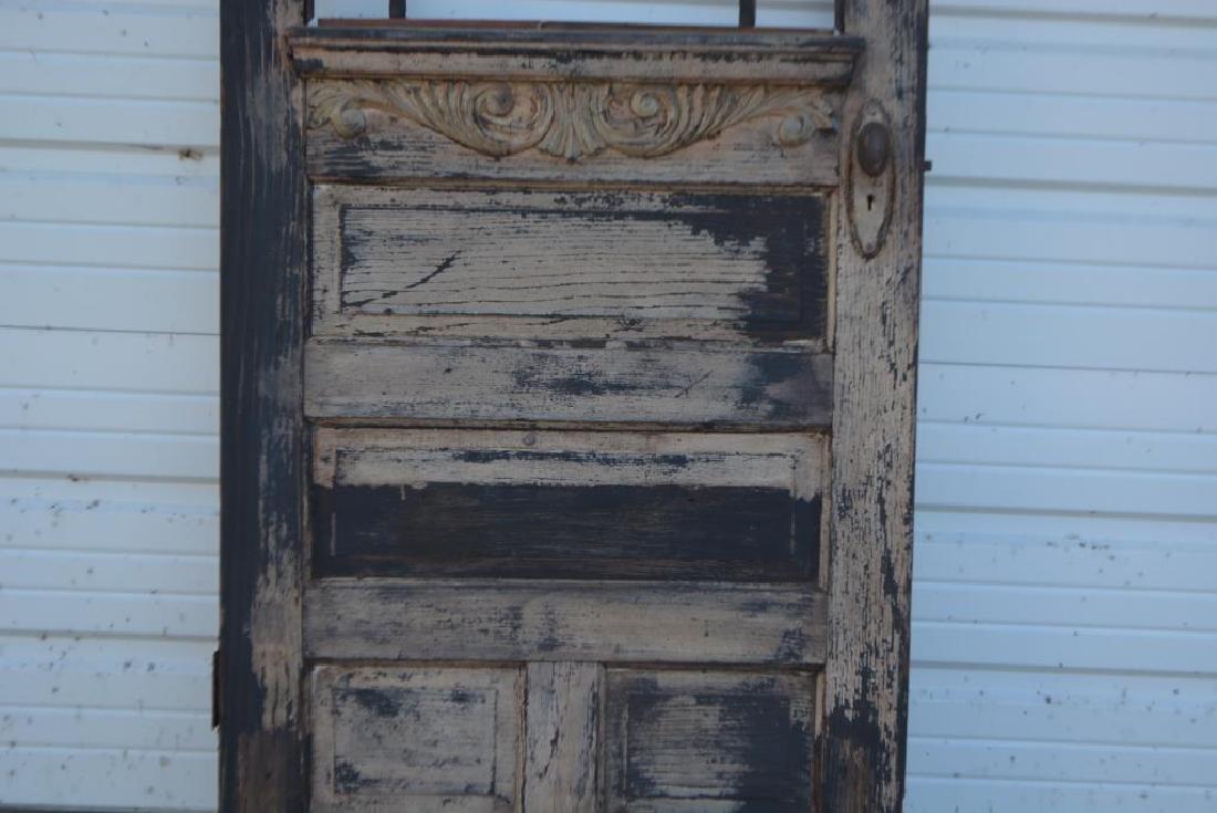 """Architectural Door 76 1/2""""  x   32"""" - 4"""