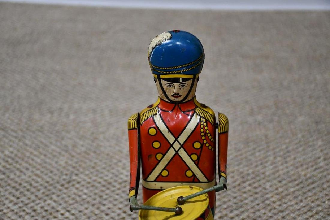 Windup Toy Soldier (Key wind) - 2