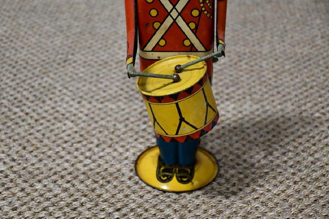 Windup Toy Soldier (Key wind) - 3