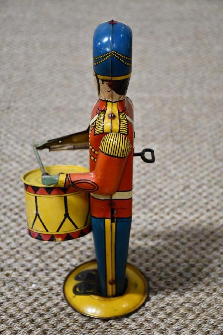 Windup Toy Soldier (Key wind) - 4