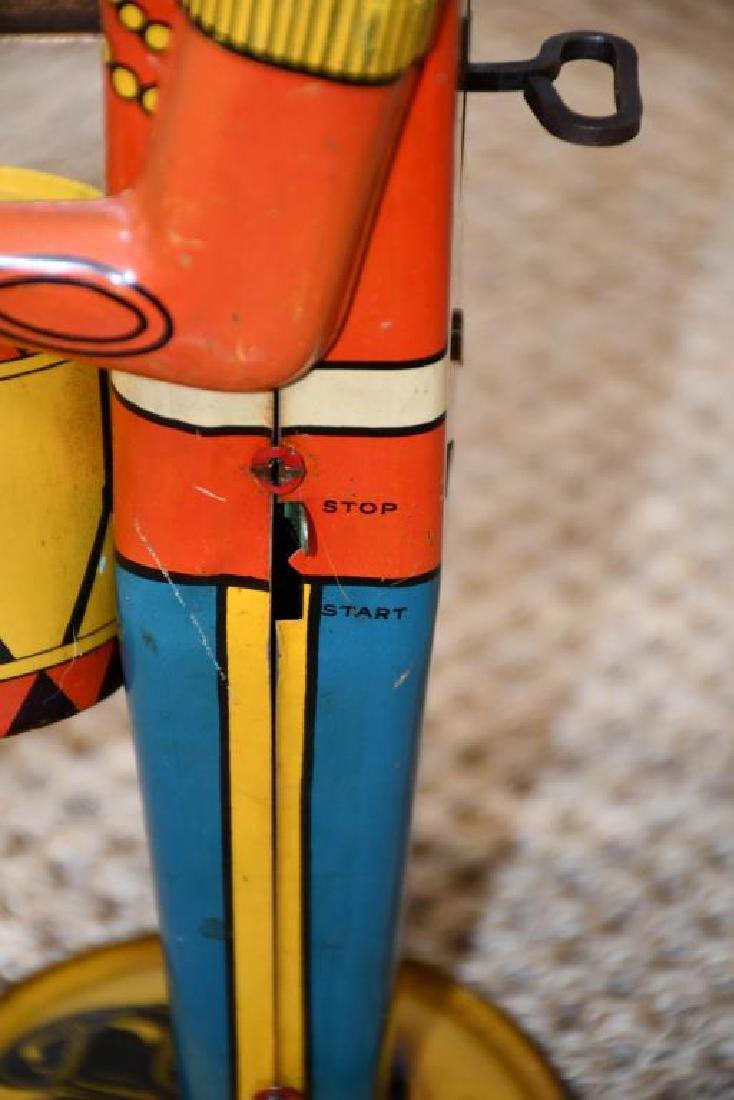 Windup Toy Soldier (Key wind) - 5