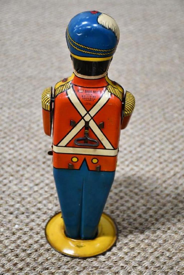 Windup Toy Soldier (Key wind) - 6