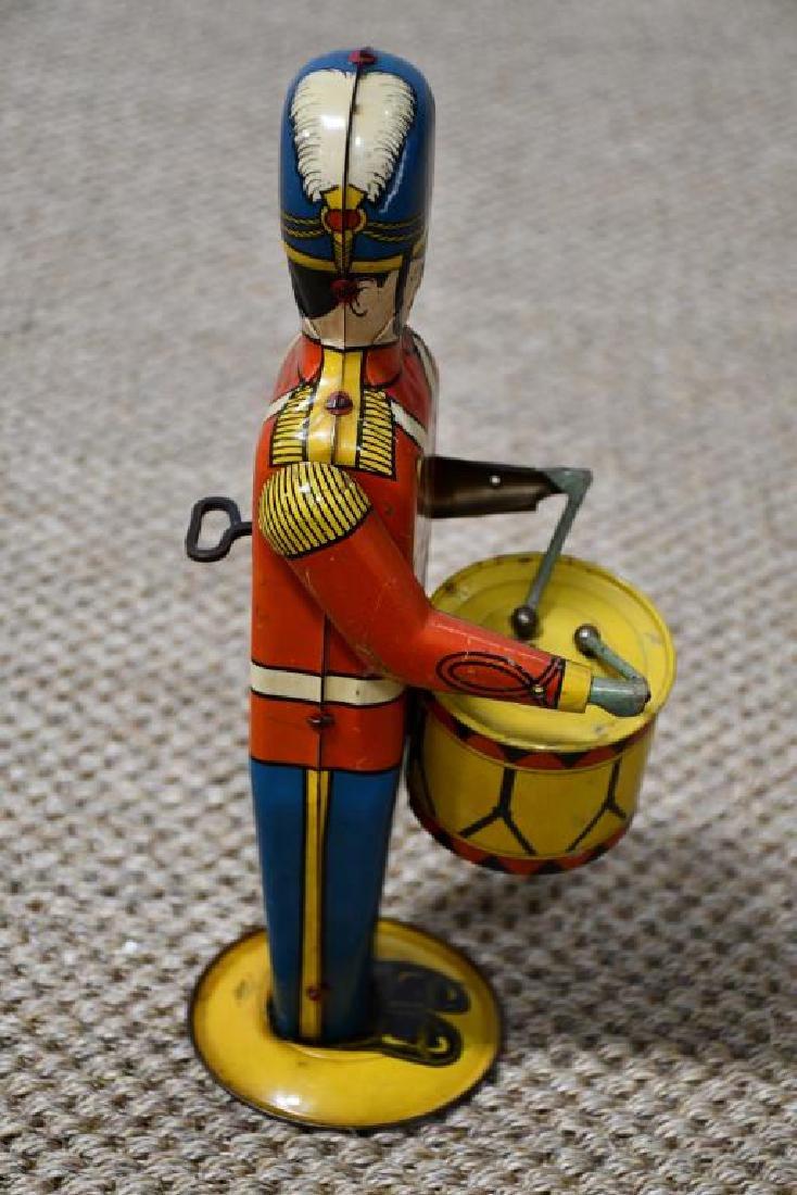 Windup Toy Soldier (Key wind) - 9
