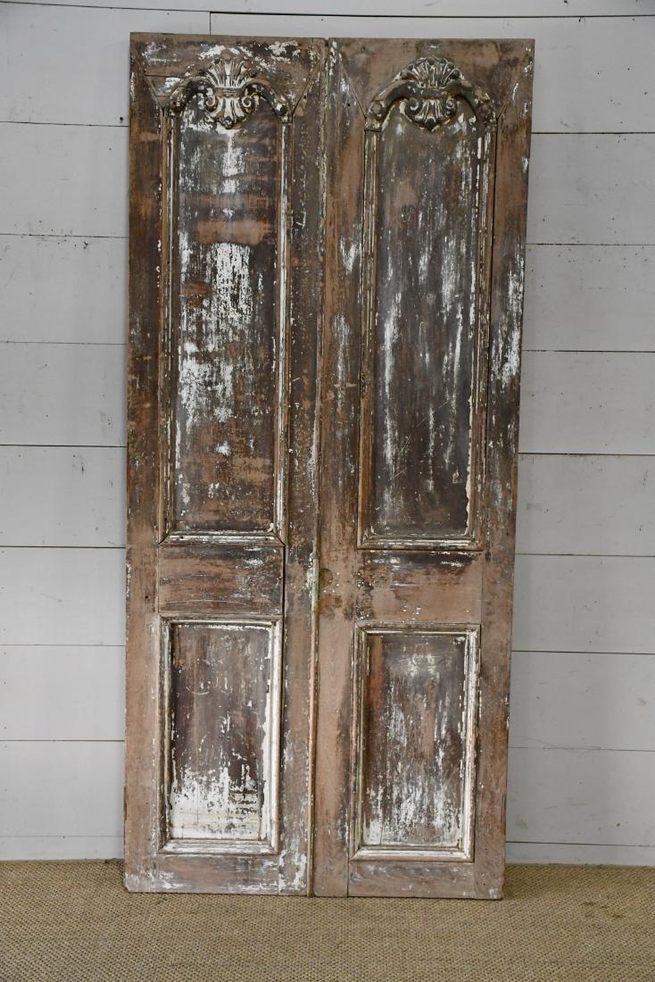 """Architectural Door 90 3/4""""  x   41 3/4"""""""