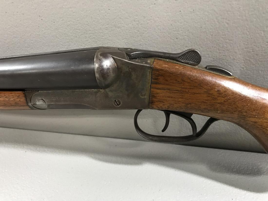 Riverside Shotgun - 2