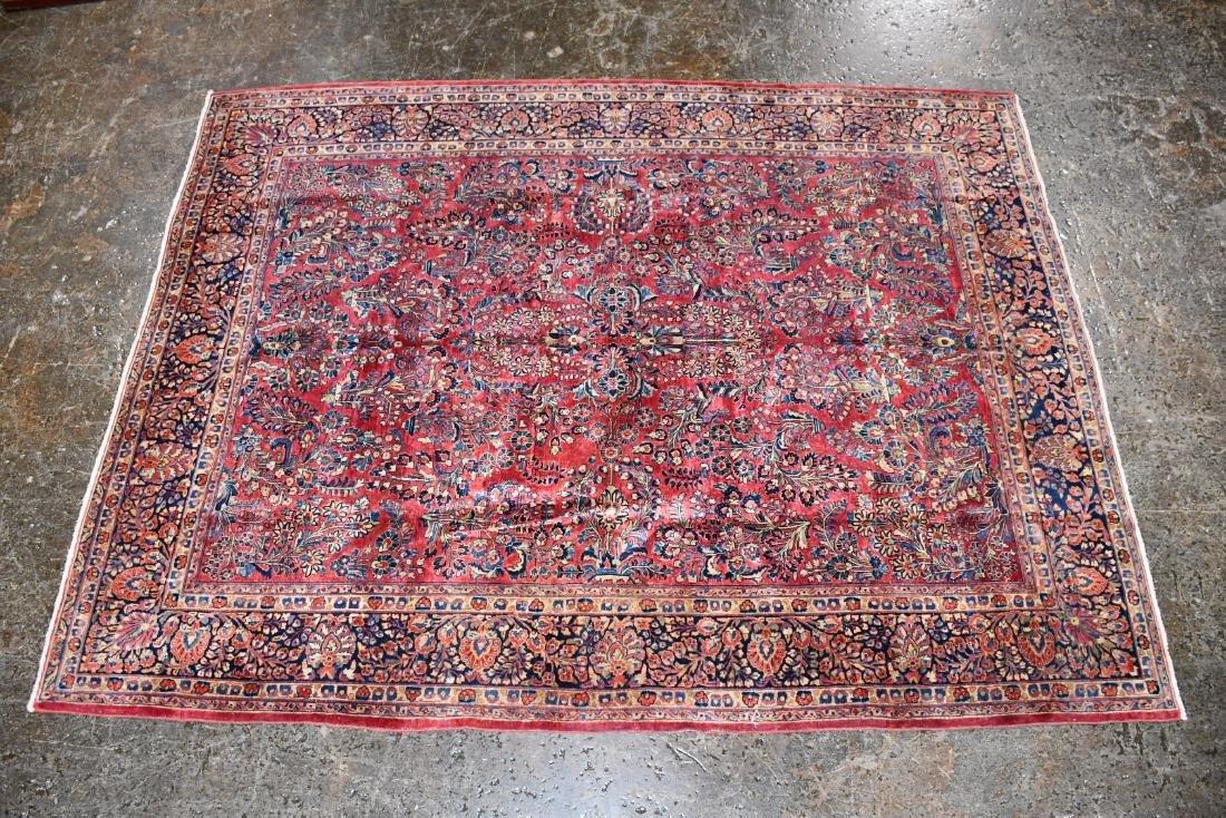 """Persian Rug 104""""  x   137"""""""