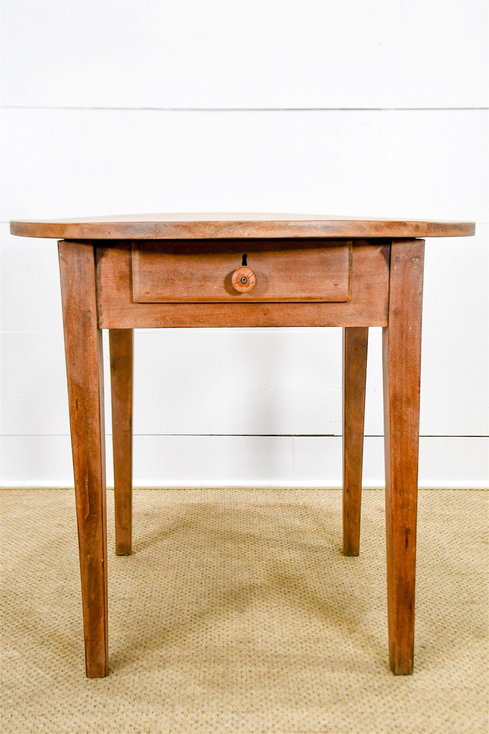 "Early Tavern Table 29""H,   32"" diam."