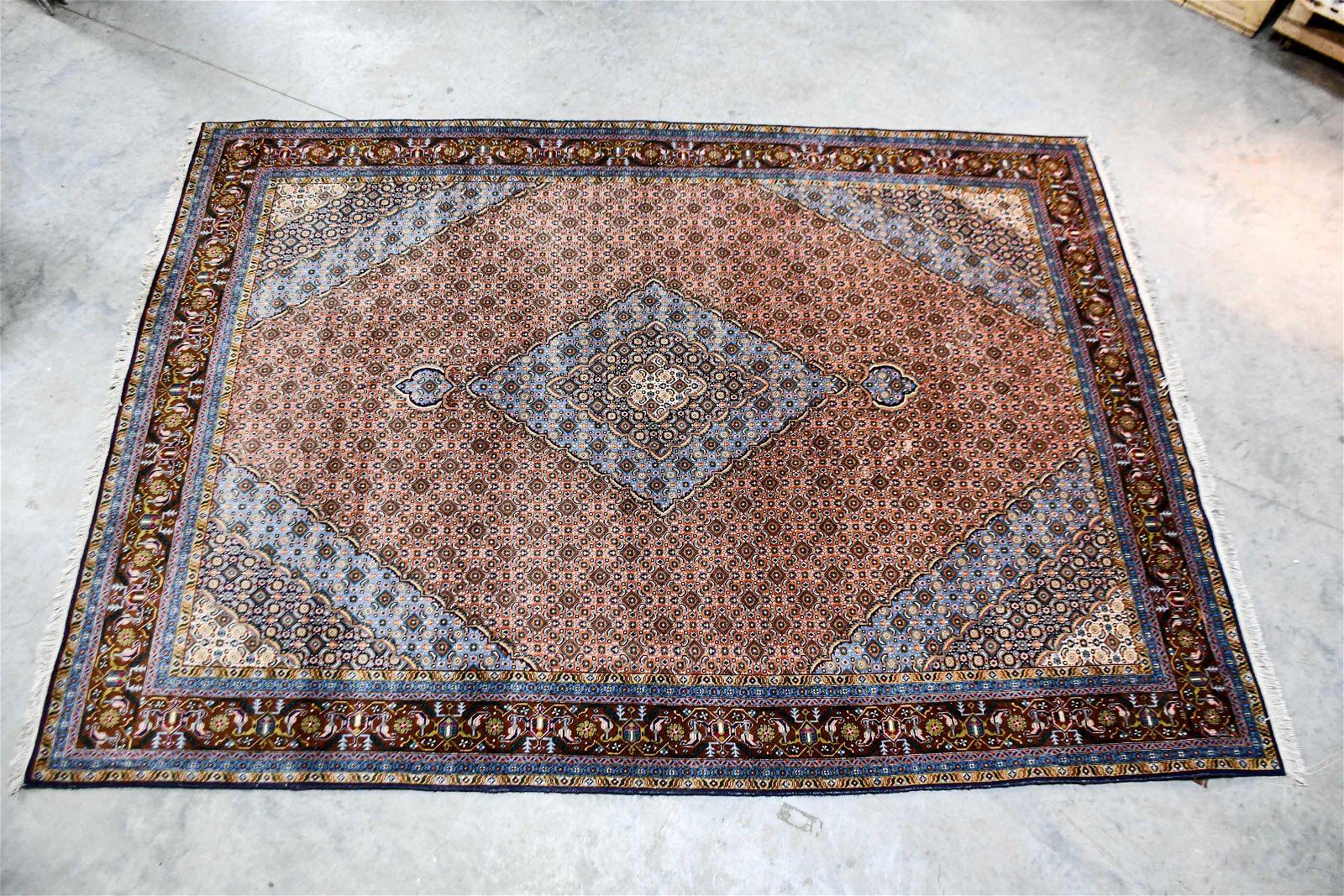 """Persian Rug 135"""" x 97"""""""