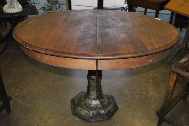 6: Pub Table