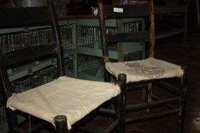 1B: Country Chair X6