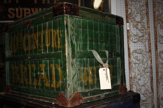 Bread Shipping Box     (302) - 2