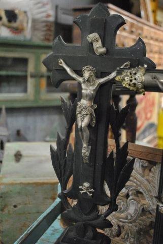 Crucifix X4 - 5