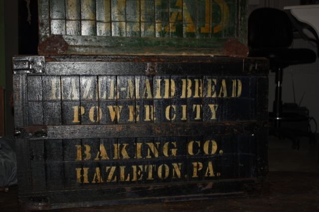 Bread Shipping Box