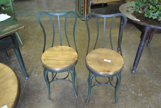 Garden Chair X2