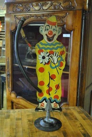 """""""Clown"""" Water Sprinkler"""