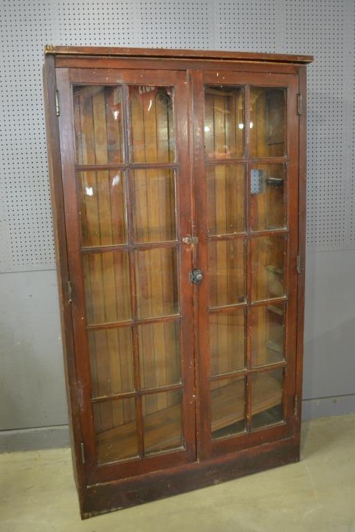 French Door Bookcase