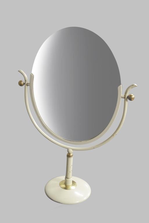 """Department Store Vanity Mirror 27""""  x   18 1/2"""""""