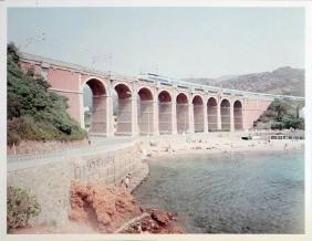 "Massimo Vitali ""Antheor Viaduct"""
