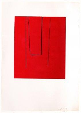Lot Summer Modern And Contemporary Fine Art Sale