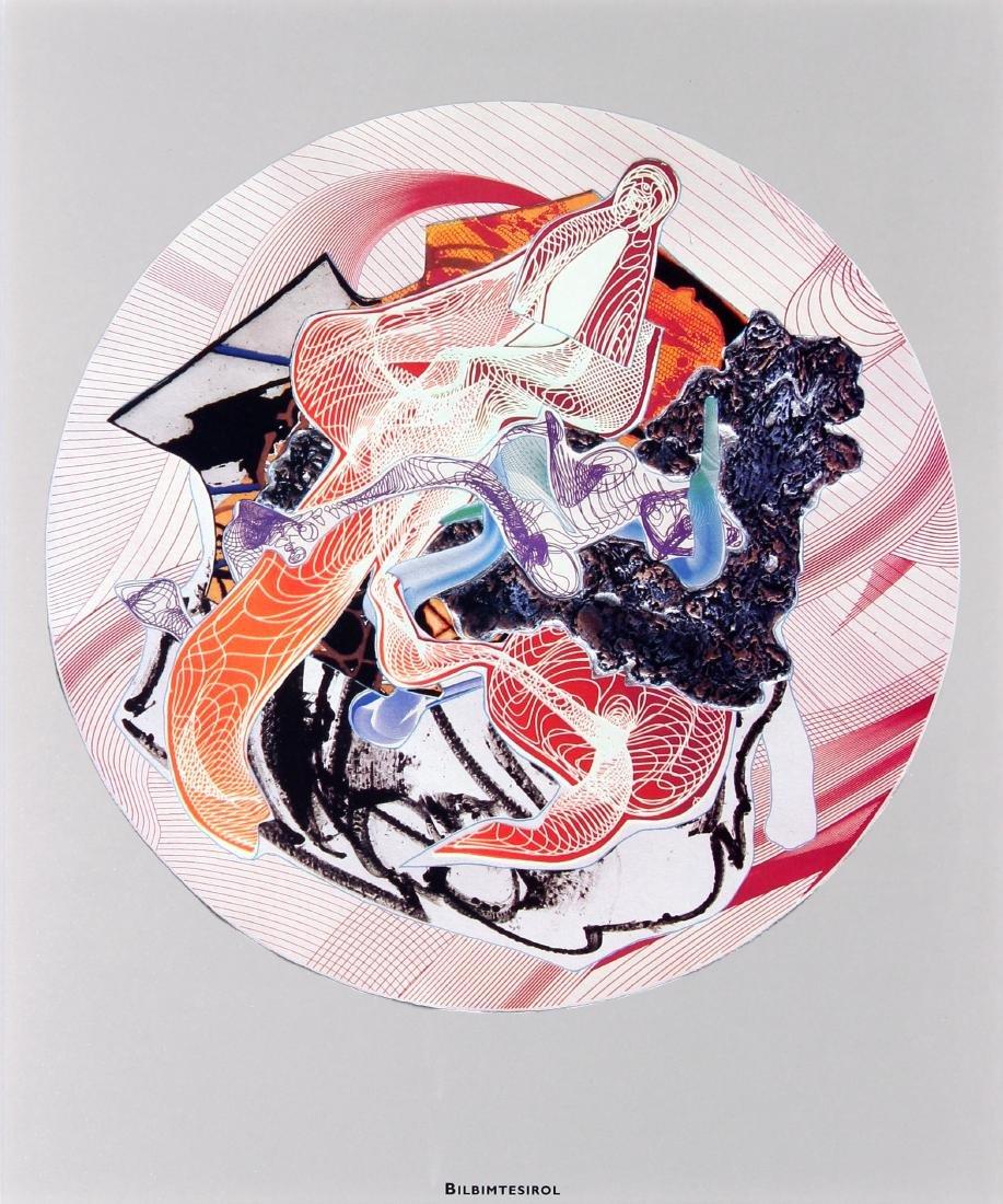 Frank Stella - Bilbimtesirol