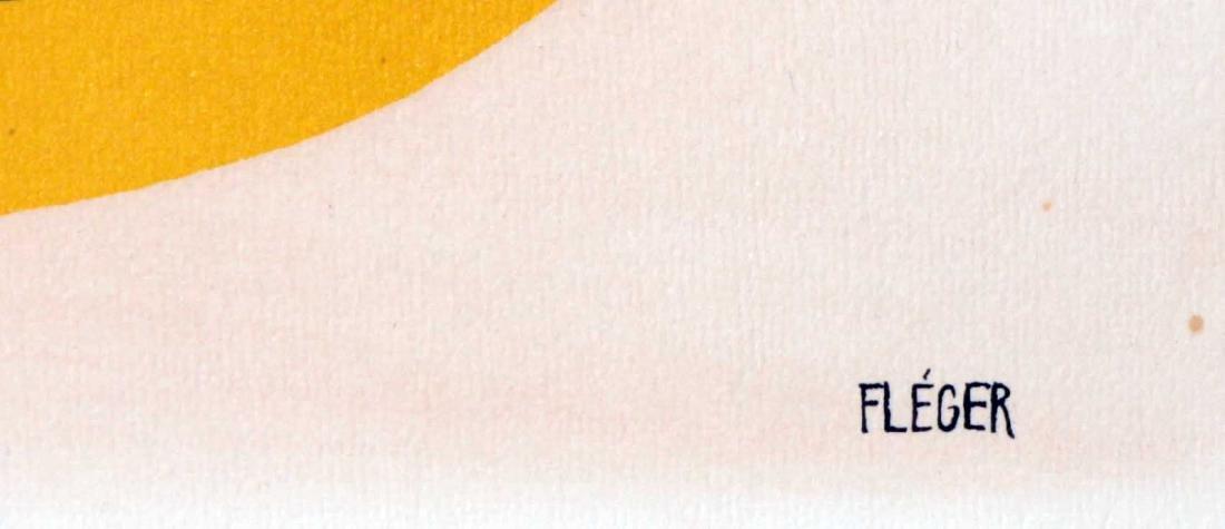 Fernand Leger - La Prtie de Campagne - 2