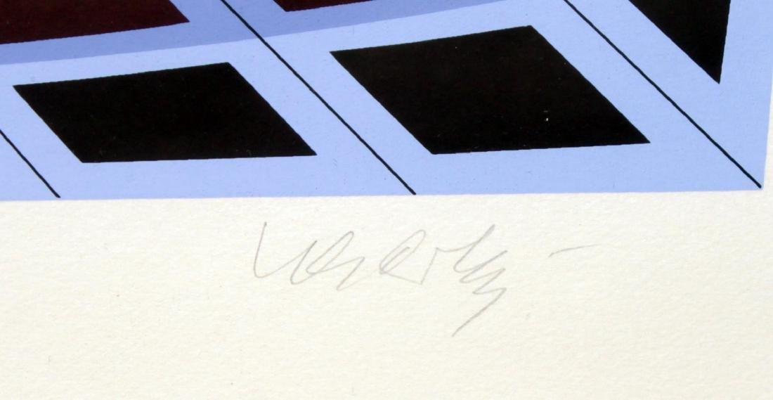 Victor Vasarely - Uran - 2