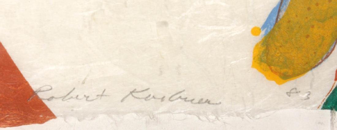 Robert Kushner - Seraphina II - 2