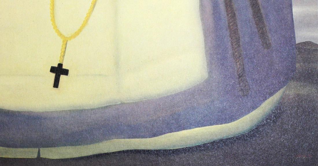 Fernando Botero  - Mother Superior - 3