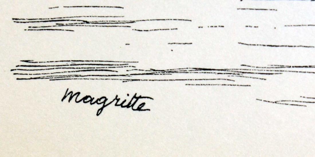 Rene Magritte - Untitled (Mound) - 2