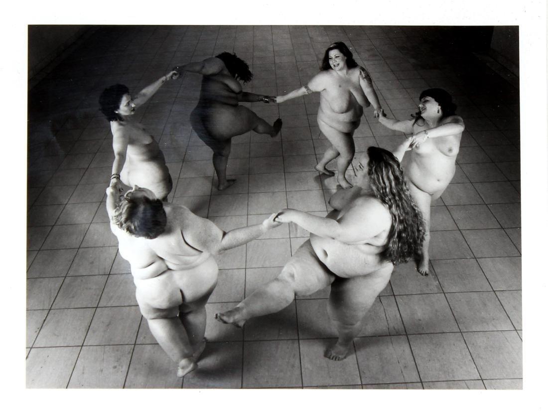 Leonard Nimoy - Matisse Circle