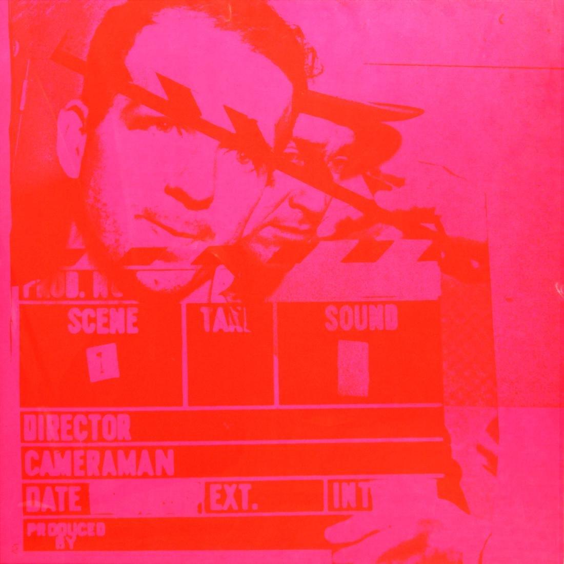 Andy Warhol - Lee Harvey Oswald