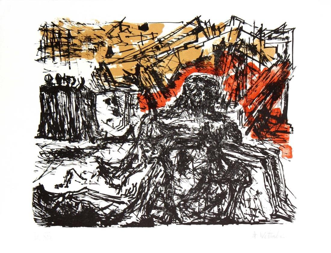 Fritz Wortruba - Untitled