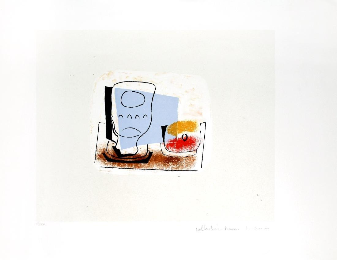 Pablo Picasso (After) - Nature Morte au Verre