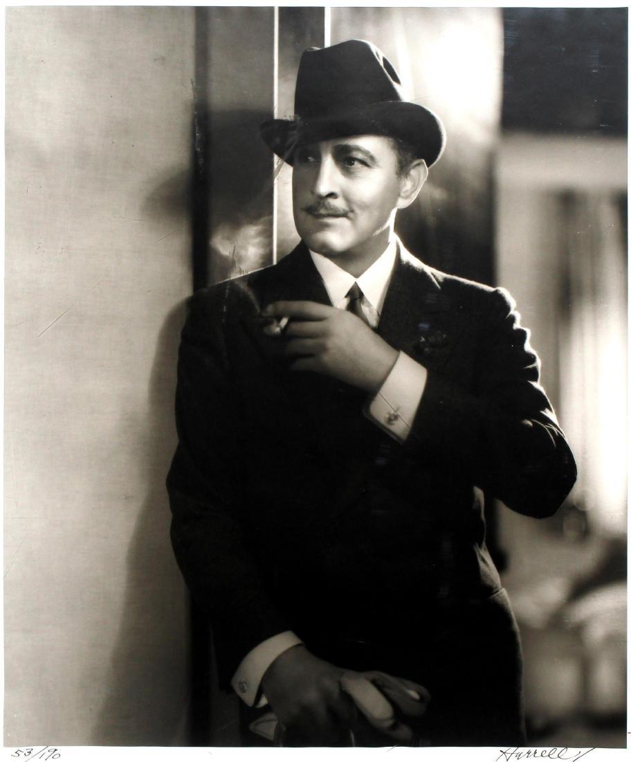 George Hurrell - John Barrymore