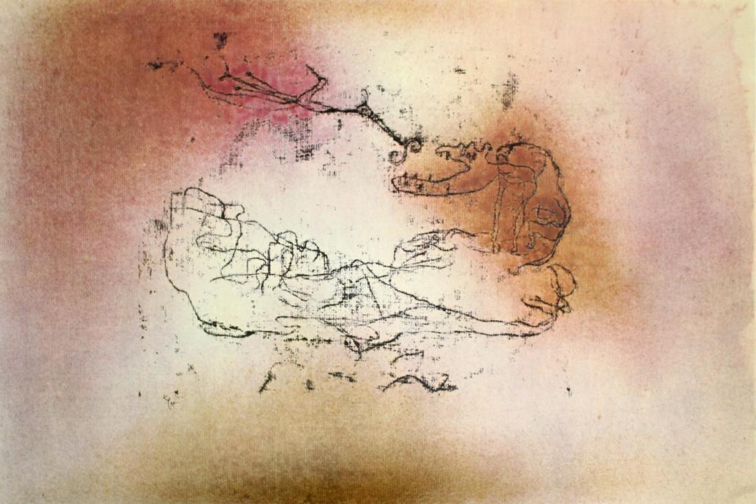 Paul Klee - Tavola 20