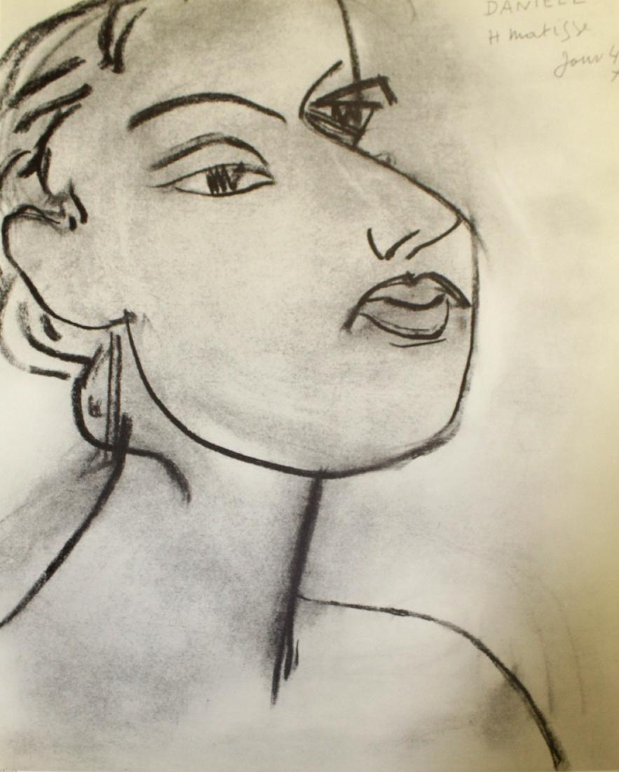 Henri Matisse - Tavola 25